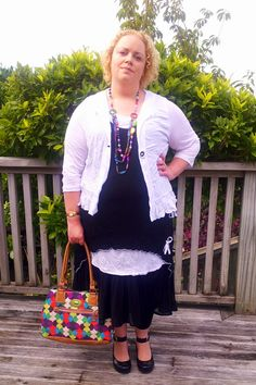 My Style ~ 10th January 2014 #TS14+ #Overland #LilyBloom #plussizefashion #plussizestyle