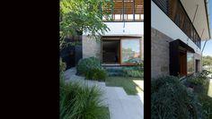 Sam Crawford Architects - Salgo Kitching House