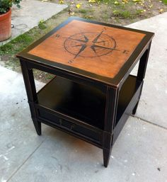 Tough Kitty Puffs: another furniture piece Furniture Projects, Furniture Makeover, Home Furniture, Wood Projects, Modern Furniture, Craft Projects, Furniture Design, Repurposed Furniture, Painted Furniture