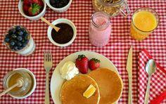 Te presentamos 5 tipos de desayunos sanos