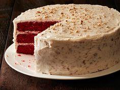 Red Velvet Cake Recipe : Trisha Yearwood : Food Network - FoodNetwork.com