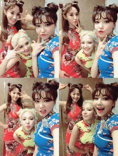 #sooyoung #hyoyeon #yuri #sone #girlsgeneration #snsd