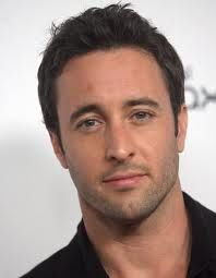 Alex O'Loughlin. Criminal Minds. Hawaii Five-O. Three Rivers.