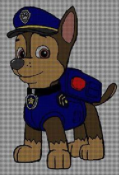 Watch This Video Incredible Crochet a Bear Ideas. Cutest Crochet a Bear Ideas. Crochet Pixel, Cute Crochet, C2c Crochet Blanket, Crochet Blanket Patterns, Crochet Applique Patterns Free, Cross Stitch Patterns, Chase Pat Patrouille, Single Crochet Stitch, Cross Stitch Baby