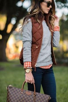 Best Comfortable Women Fall Outfits Ideas As Trend 2017 258