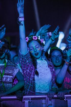 Leeds Festival Photos | Pictures of Leeds Festival | 2013 | Sub Focus (Live) | Highlights