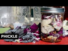 ▶ Philly Fermented Foods - Phickle | Eco Philly - YouTube