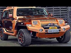 2016 Ford Troller T4 Release date | Ford Release Date