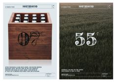 North Bound Brewery on Packaging of the World - Creative Package Design Gallery