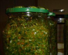 Rezept Gemüsebrühe große Menge von Bittersweet1962 - Rezept der Kategorie Grundrezepte