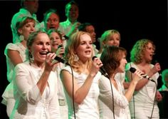 Joy for People Gospel Choir Dokkum