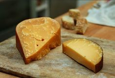 Why Gouda cheese is likely the most nutrient dense cheese you can buy even if it's from the supermarket.