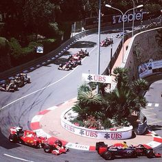 #PortHercule Being second is to be the first of the ones who lose #tbt #f1 #race #monaco #grandprix #love #sports #instadaily #amazing #bmw #instagood #ferrari #fast #bestoftheday #emotions #mercedesbenz #adrenaline #champions #redbull #goodday #beautiful by arditmalkja from #Montecarlo #Monaco