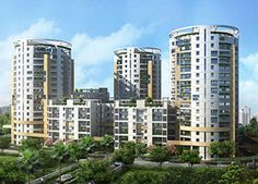 Model Image Of Vaswani Reserve 3,4 And 5 BHK Apartments For Sale In Sarjapur Road, Near Marathahalli, Bangalore