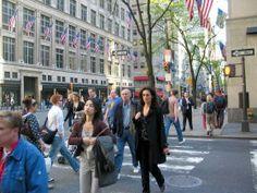 Fifth Avenue - NYC