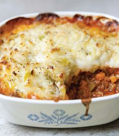 Cottage Pie from the Hairy Biker