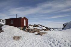 """Le décor du Clip """"Suli Avunga"""" - Francis Lalanne #CyberTour #tourdumonde #Groenland"""