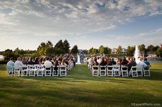 Harveston Lake Wedding in Temecula