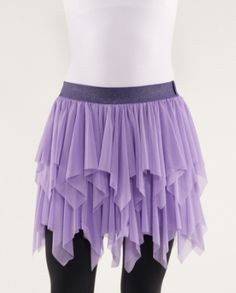 Sugar Plum Dance Skirt