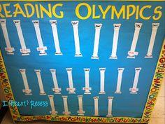 Reading Olympics
