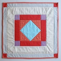 Here's a link to a nice gallery of older Amish Quilts.You can find Amish quilts and more on our website.Here's a link to a nice gallery of older Amish Quilts. Amische Quilts, Easy Quilts, Mini Quilts, Sampler Quilts, Small Quilts, Quilting Tutorials, Quilting Projects, Quilting Designs, Sewing Projects