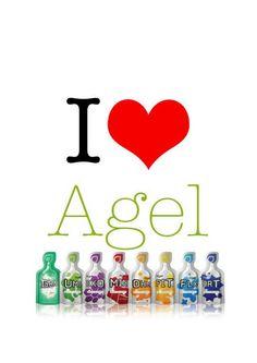 I <3 Agel