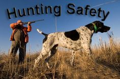 Find out what are the safety tips to keep you safe while dove hunting.