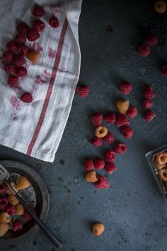 raspberries | Sips & Spoonfuls