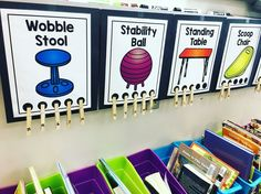 Want help with flexible seating management? Have your students use these easy clip choice charts for smart decisions without the arguing. This resource definitely makes transitioning and learning in their own space simple and efficient. All 24 charts are editable so you can use your wording, favorite fonts, and classroom colors.