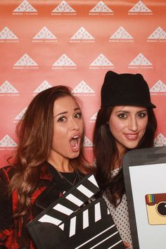 #MTV awards in #Glasgow with our GIF Photo Booth