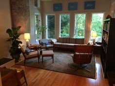 Reader Question: Objective Advice on Living Room