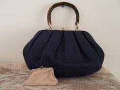 Morris Moskowitz Vintage Bag