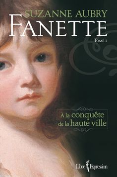 Fanette at the age of nine.