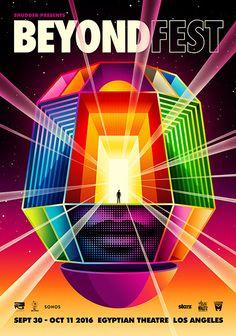 Beyond Fest 2016 - La Boca