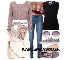 #kamzakrasou #sexi #love #jeans #clothes #dress #shoes #fashion #style #outfit #heels #bags #blouses #dress #dresses #dressup #trendy #tip #new #kiss #kisses Na prechádzku po meste - KAMzaKRÁSOU.sk