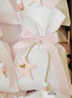 Baby Staff, Baptism Favors, Sachets, Handmade Baby, Christening, Babyshower, Presents, Gift Wrapping, Birthday