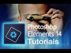Photoshop Elements 14 - Tutorial for Beginners [COMPLETE]* - YouTube