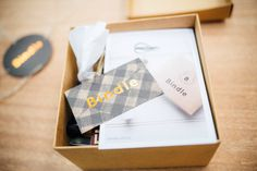 The Style Co Bindle Gifts