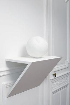 Bergr& Berger - Astre blanc, 2011