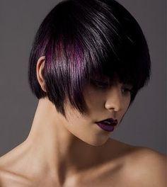 Hair colours 2014
