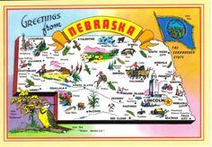 Nebraska quotes pictures | Nebraska SR22 State Guide