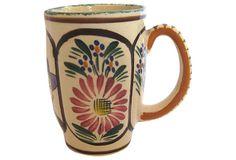 Quimper Mug on OneKingsLane.com