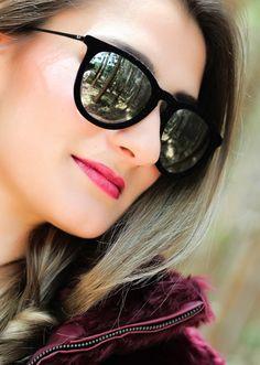 4f9374b27b005 97 6 Tô De Olho, Modelos De Óculos, Oculos De Sol, Mulheres Lindas