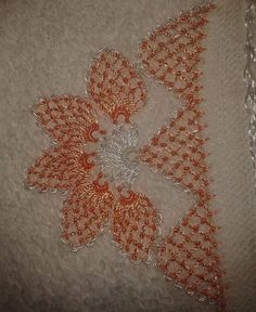 Needle Lace, Needlework, Diy And Crafts, Design, Istanbul, Recycled Materials, Ribbons, Lace, Handarbeit