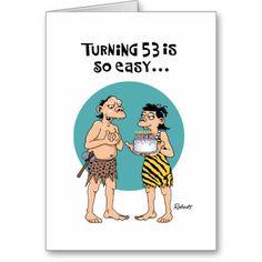 His Turning 54 Birthday Greeting Card 50th Birthday Greetings, Happy Birthday Wishes Cake, 80th Birthday Cards, 32 Birthday, Birthday Cards For Women, Birthday Greeting Cards, Birthday Ideas, Birthday Woman, 30th