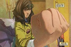 Crítica   Ms. Marvel: Volume 1 – Nada Normal (2014-15)