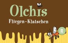 Jux-Olchi | Die Olchis