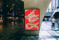 디자인퍼플 Jakarta Fashion Week, Broadway Shows