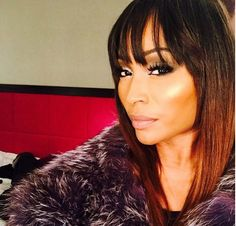 Cynthia Bailey Attempts To Address THAT Video Of Husband Peter Thomas Acting Inappropriately With Another Woman- http://getmybuzzup.com/wp-content/uploads/2015/06/473829-thumb.png- http://getmybuzzup.com/cynthia-bailey-attempts-to/- By Natasha Cynthia Bailey has addressed the foolery that is her husband Peter Thomas getting caught on video acting inappropriately with a female patron of his bar. Find out what she had to say inside….  Since she quickly made her Instagram