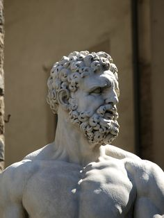 """hercules as the quintessential homeric hero Identifying qualities of a hero in life and literature will enable students to conclude that heroic figures are often depicted as, but do not need to be, """"larger than life."""